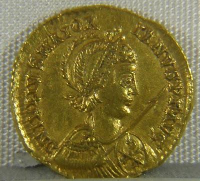الإمبراطور ماجوريان - Majorian