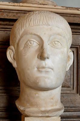 الإمبراطور فالينس - Valens