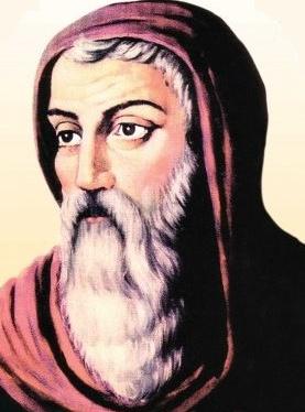 20 – البابا أثناسيوس الأول - Athanasius - الأستاذ أشرف صالح 9