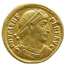 الإمبراطور : فالينس - VALENS