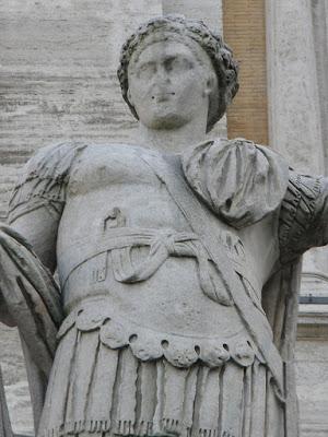 الإمبراطور قسطنطين الثاني - Constantine II