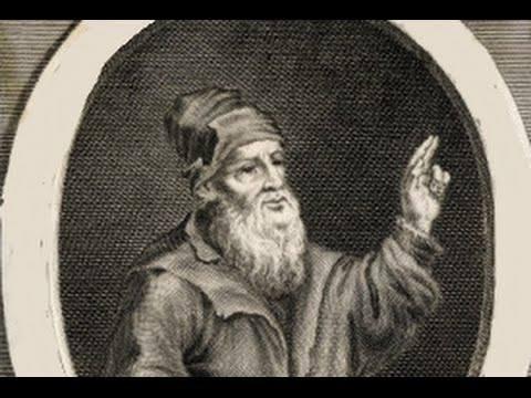 18 - البابا أرخيلاوس . أرشيلاوس - Achillas - الأستاذ أشرف صالح 12