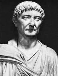 دقلديانوس - Diocletian
