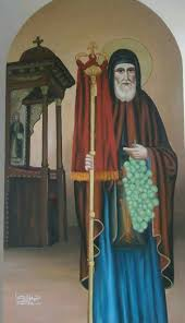 12 - البابا ديمتريوس الاول ( ديمتريوس الكرام ) - Demetrius