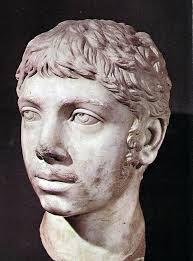 7 - الإمبراطور الروماني ألاجابالوس [ 217 م - 222 م ]
