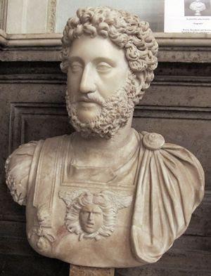 الإمبراطور  كومودوس