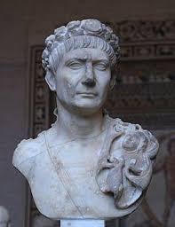 1 - الإمبراطور الروماني تراجان [ 98م - 117م ]