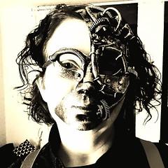 Borg girl