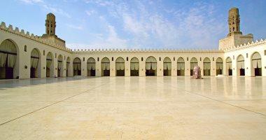مسجد الحاكم بأمر الله الفاطمي