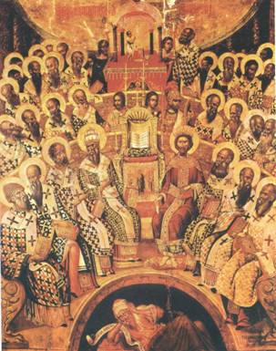 28 - البابا أثناسيوس الثاني - Athanasius II