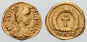 الإمبراطور آفيتوس - Avitus