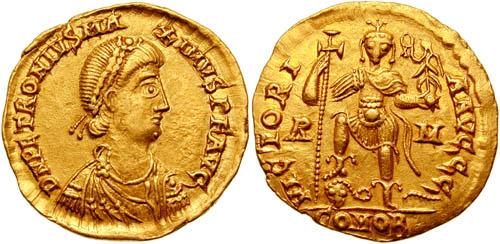 الامبراطوربترونيوس - Petronius