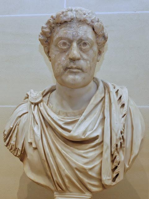 الامبراطور ليون الأول - Leo 1