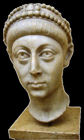Arcadius - الإمبراطور أركاديوس