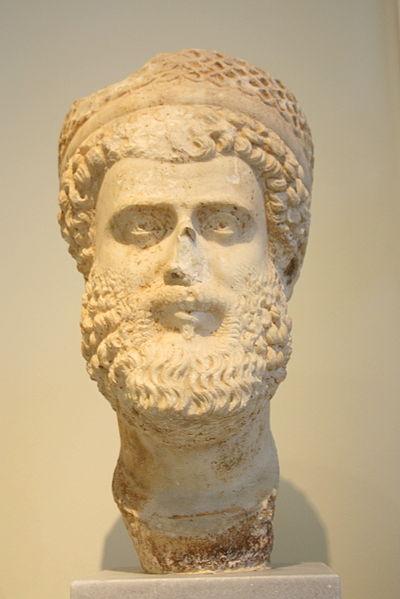 Julianالإمبراطور يوليانوس -