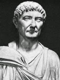 الإمبراطور دقلديانوس - Diocletian