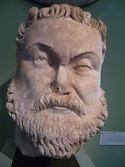 الإمبراطور مكسيميان- Maximianus