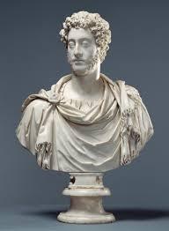 1 - الإمبراطور الروماني كومودوس [ 181م -  192م ]