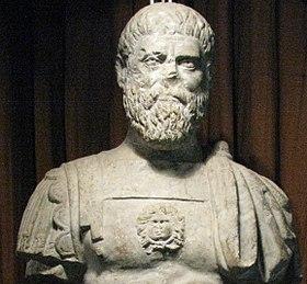 2 - الإمبراطور الروماني برتيناكس [ 192 م -  193 م ]
