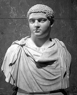 5 - الإمبراطور الروماني جيتا [ 211 م - 213 م ]