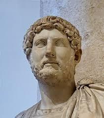 الإمبراطور هادريان