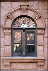 Arched and Crafted (1901): West 11th Street, West Village, New York