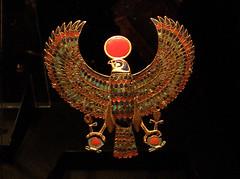 Tutankhamun - Treasures of the Golden Pharaoh