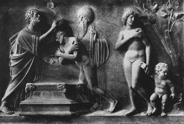 حنانيا الإسكافي ( البابا إنيانوس فيما بعد )