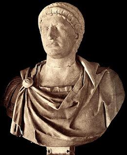7 - الإمبراطور الروماني أوثو  68م - 68م - أباطرة العام الواحد