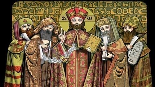 32 - البابا تيموثاوس الثالث