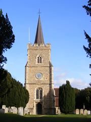 Hertingfordbury  St Mary