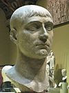 الإمبراطور مكسنتيوس - MAXENTIVS