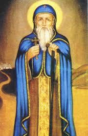 القديس الأنبا باخوميوس [ 292 م - 348م ]