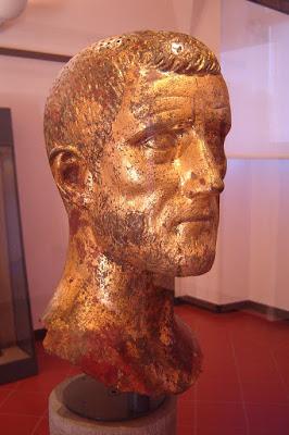 Claudius II كلوديوس الثاني -