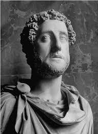 Commodus - الإمبراطور كومودس