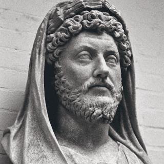 الإمبراطور مرقس أوريليوس
