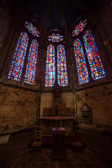 Cathedral of Saint Peter of Beauvais Chapel