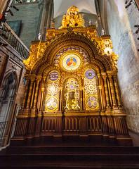 Cathedral of Saint Peter of Beauvais Astonomical Clock