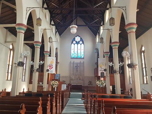 Wesleyan Church - Maitland