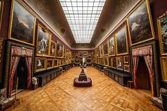 Château de Chantilly Gallery
