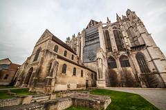 Église Notre-Dame-de-la-Basse-Œuvre de Beauvais