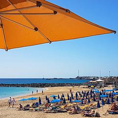 Lanzarote y Tenerife