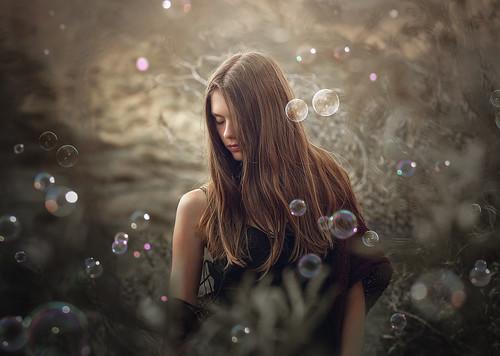 Bubbles and Bokeh