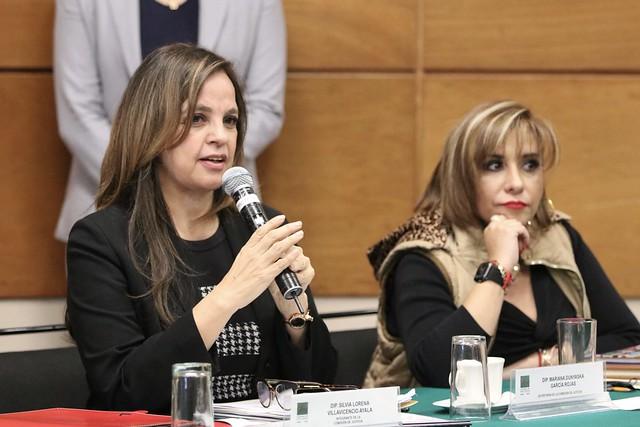 25/02/2020 Comisión de Igualdad de Género