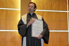 20-02-09 Uitreiking gouden broche aan mevrouw A. Verseveldt