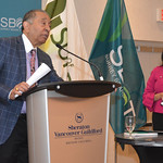 February 26 '20 - Surrey Hot Topic Dialogue with Wally Oppal - Update on the Surrey Police Transition