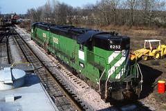 1983 11-27 1050 MMID SD24-6252, 6255 Union Bridge, MD