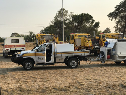 ACT Emergency Services Agency | Workshop
