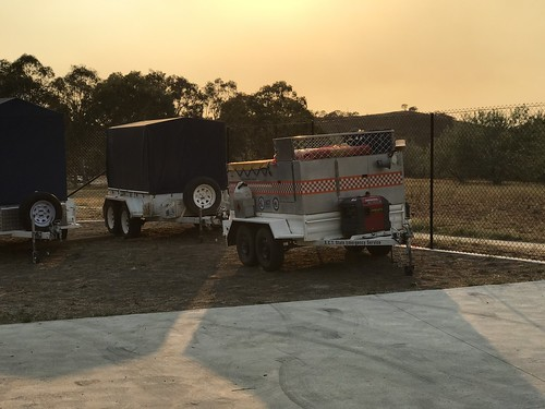 ACT State Emergency Service | Trailers
