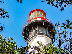 St Augustine Lighthouse & Maritime Museum_2020